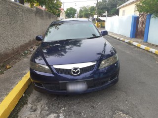 2006 Mazda 6 for sale in Kingston / St. Andrew, Jamaica