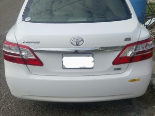 2012 Toyota Premio for sale in St. James, Jamaica