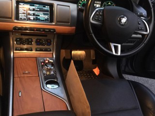 2014 Jaguar XF for sale in Kingston / St. Andrew, Jamaica