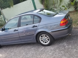 2003 BMW 316i for sale in Kingston / St. Andrew, Jamaica