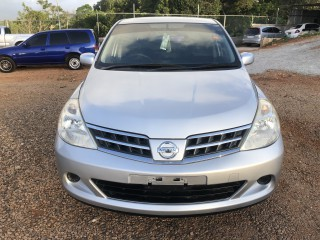 2011 Nissan Tida for sale in Manchester, Jamaica