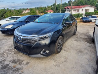 2014 Toyota Sai for sale in Manchester, Jamaica