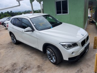 2015 BMW X1 for sale in Manchester, Jamaica