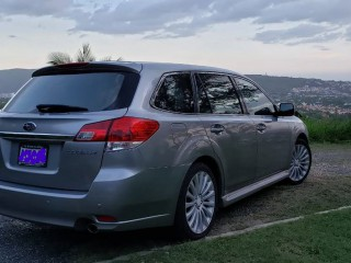 2010 Subaru Legacy for sale in Kingston / St. Andrew, Jamaica