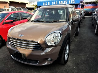 2013 BMW Mini Countryman for sale in Kingston / St. Andrew, Jamaica