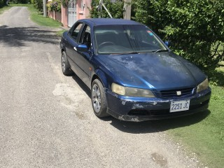 1999 Honda Accord for sale in Westmoreland, Jamaica