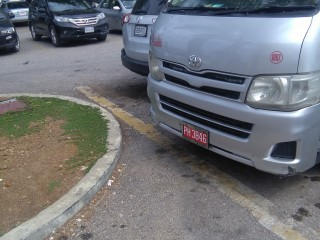 2012 Toyota Hiace for sale in Westmoreland, Jamaica