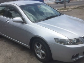 2004 Honda ACCORD CL9 for sale in Kingston / St. Andrew, Jamaica
