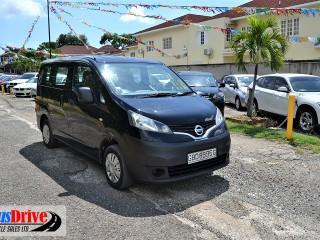 2015 Nissan NV200 for sale in Kingston / St. Andrew, Jamaica