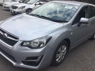2016 Subaru IMPREZA SPORTS for sale in Kingston / St. Andrew, Jamaica