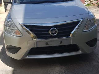 2016 Nissan Latio for sale in St. James, Jamaica