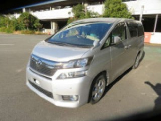 2012 Toyota Alphardvellfire for sale in St. James, Jamaica