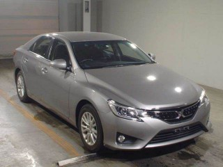 2014 Toyota MARKX FULLY LOADED for sale in Jamaica
