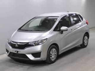 '16 Honda Fit for sale in Jamaica