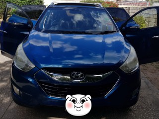 2011 Hyundai Tucson for sale in Kingston / St. Andrew, Jamaica