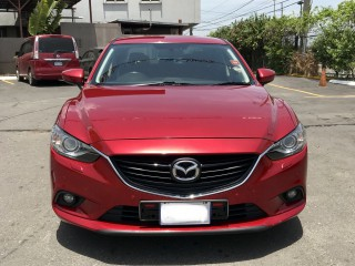 2014 Mazda Mazda 6 for sale in Kingston / St. Andrew, Jamaica