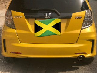 2012 Honda FIT RS for sale in Jamaica