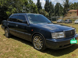 2001 Toyota Crown for sale in Manchester, Jamaica