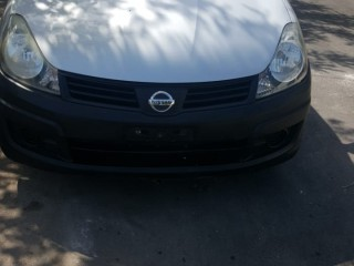 2012 Nissan Ad Expert wagon for sale in Kingston / St. Andrew, Jamaica