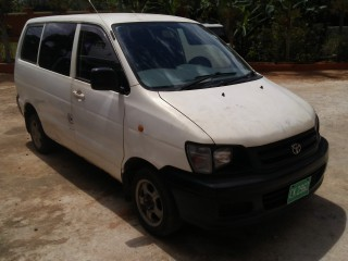 2000 Toyota Liteace for sale in Manchester, Jamaica