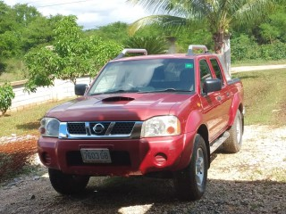 2007 Nissan Frontier for sale in St. Elizabeth, Jamaica