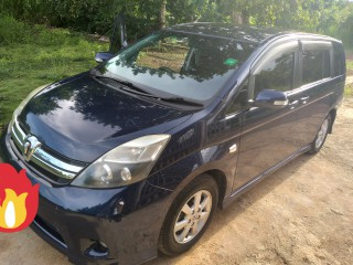 2012 Toyota Isis for sale in Clarendon, Jamaica