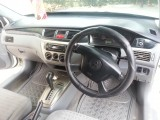2003 Mitsubishi lancer for sale in St. Ann,