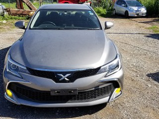 2016 Toyota MARKX for sale in Kingston / St. Andrew, Jamaica