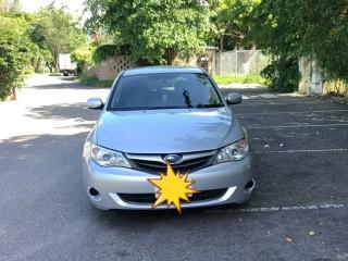 2011 Subaru Impreza for sale in Jamaica