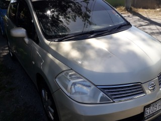 2007 Nissan Tiida for sale in St. Catherine, Jamaica