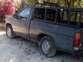 1990 Nissan Pickup for sale in Jamaica