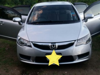 2010 Honda Civic hybrid for sale in St. Mary, Jamaica
