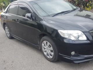2011 Toyota Axio Luxel for sale in Kingston / St. Andrew, Jamaica