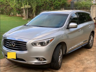 2014 Infiniti QX60 for sale in Kingston / St. Andrew, Jamaica