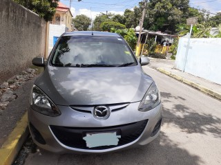 2012 Mazda Demio for sale in Kingston / St. Andrew,