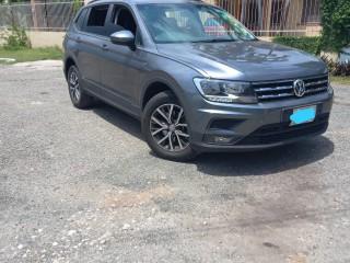 2020 Volkswagen Tiguan for sale in Kingston / St. Andrew, Jamaica