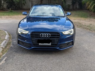 2015 Audi A5 for sale in Kingston / St. Andrew, Jamaica