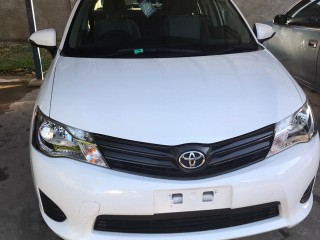 2014 Toyota Axio for sale in Hanover, Jamaica