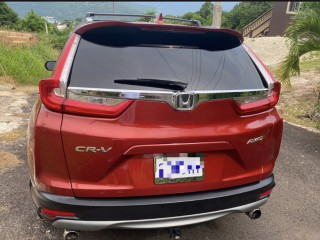 2017 Honda CRV for sale in St. Elizabeth,