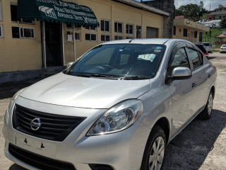 2014 Nissan Latio for sale in Manchester, Jamaica