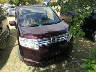 2010 Honda stepwagon for sale in Westmoreland, Jamaica