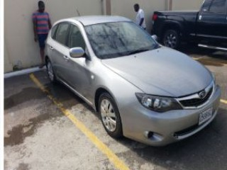 2007 Subaru Impreza for sale in St. Catherine, Jamaica