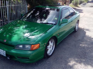 '94 Honda Accord for sale in Jamaica