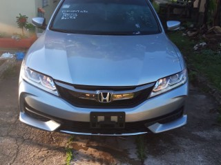 '16 Honda Accord for sale in Jamaica