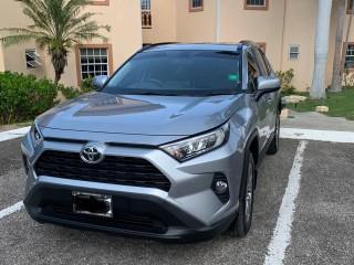 2020 Toyota Rav 4 for sale in Kingston / St. Andrew, Jamaica