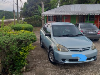 2005 Toyota Yaris Belta for sale in St. James, Jamaica