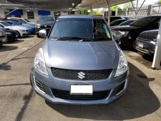 '14 Suzuki SWIFT for sale in Jamaica