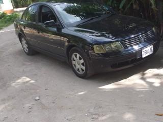 2000 Volkswagen Passat for sale in St. Elizabeth, Jamaica
