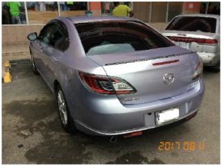 2009 Mazda Atenza for sale in Jamaica
