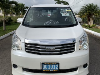 2012 Toyota NOAH for sale in Manchester, Jamaica